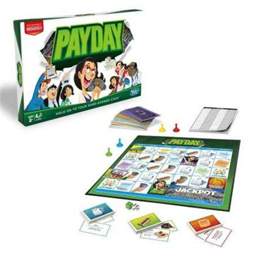 Gra MONOPOLY PAYDAY!-14036