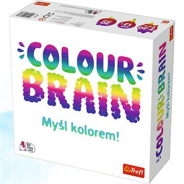 Gra Colour Brain. Myśl Kolorem!-14700