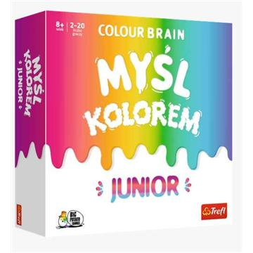 Gra Colour Brain Junior-15720